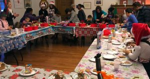 Children's Christmas Party @ Community Hall | Ottawa | Ontario | Canada