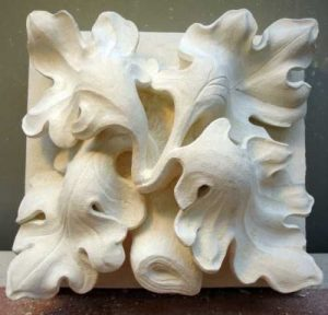 Heritage Ottawa Lecture Series: Carved in Stone @ Orange Art Gallery