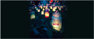 Lumière Festival @ Stanley Park, New Edinburgh | Ottawa | Ontario | Canada