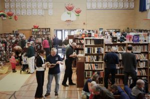 Rockcliffe Park Book Fair @ Queen Juliana Hall | Ottawa | Ontario | Canada