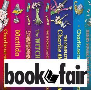 Rockcliffe Park Book Fair 2019 @ Queen Juliana Hall at RPPS