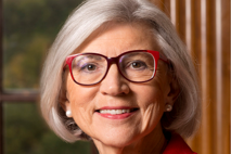 Speakers Program: Rt. Hon. Beverley McLachlin @ Community Centre